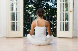Meditation – The Great Liberator by Charlene Day