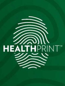 Healthprint™ Your Personalized Health Builder