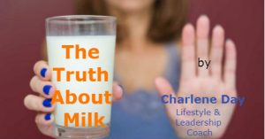 The Truth About Milk
