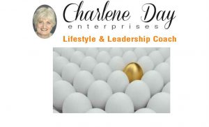 How to be Different Like Everyone Else with Charlene Day Lifestyle & Leadership Coach
