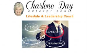 Advancing in Leadership with Charlene Day Lifestyle & Leadership Coach