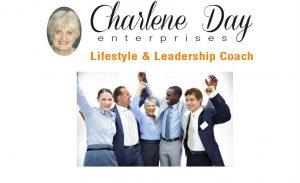 Masterminding Your Way to Shared Success with Charlene Day Lifestyle & Leadership Coach