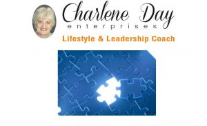 Shedding Light on Your Vision and Mission with Charlene Day Lifestyle & Leadership Coach
