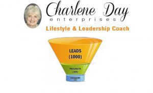 Setting Up Your Systems with Charlene Day Lifestsyle & Leadership Coach