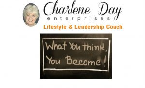 Inner Game of Success with Charlene Day Lifestyle & Leadership Coach