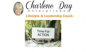 Illusion of Time Management with Charlene Day Lifestyle & Leadership Coach