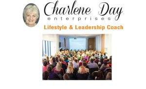 Skill to Build Rapport with Charlene Day Lifestyle & Leadership Coach
