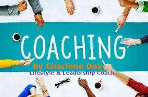 Coaching by Charlene Day Lifestyle Leadership Coach