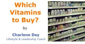 Which Alive Vitamins to Buy