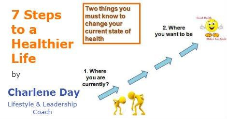 7 Steps to a Healthier Life