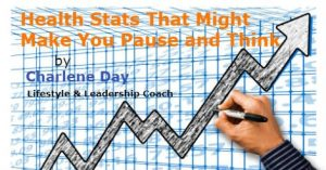 Health Stats That Might Make You Pause and Think