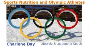Sports Nutrition and Olympic Athletes
