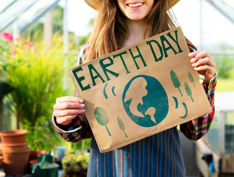 Earth Day 2018 - What Can You Do?