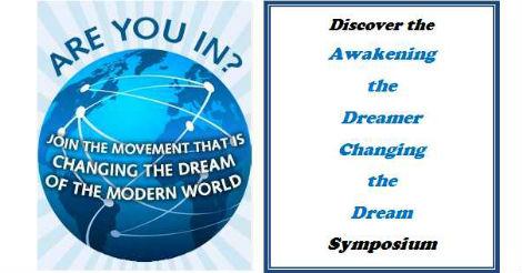 Drawdown - Awakening the Changing the Dream Dreamer -
