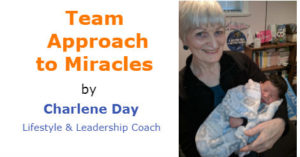 Team Approach to Miracles
